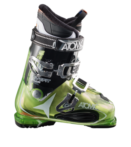 BOTES ATOMIC LIVE FIT PLUS